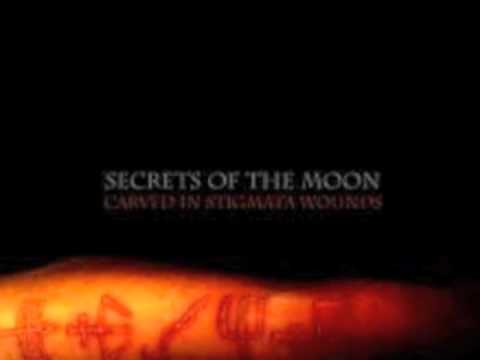 """Secrets of the Moon - """"Carved in Stigmata Wounds"""""""