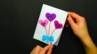 як зробити подарунок на день матері своїми руками з паперу