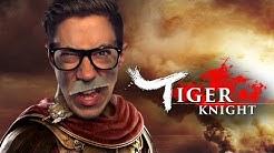 AUF IN DIE SCHLACHT - Was ist Tiger Knight?