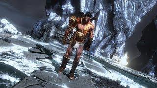 GOD OF WAR III REMASTERED - BONUS PLAY GUIDE DEIMOS 100%