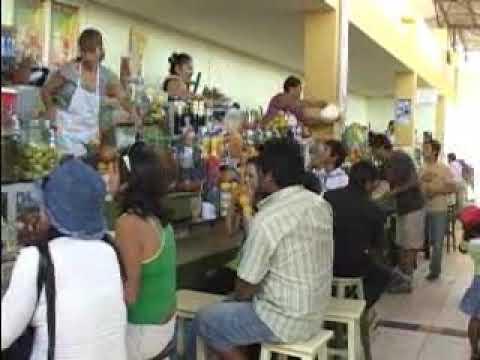 Reportaje al Perú: Camaná - cap 1