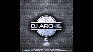 Dj Archie - Met Arena Memories 3