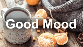 Good Mood January Jazz - Relax Bossa Nova and Jazz Cafe Instrumental Music for Positive Winter