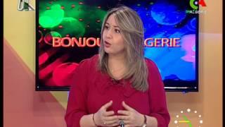 Le Passage en direct de groupe Oxyjeunes Blida sur Canal Algérie 21 / 11 / 2014 !