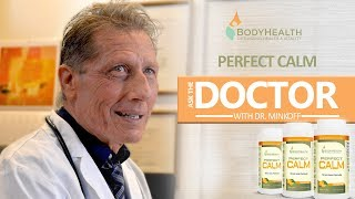 Perfect CALM - Dr. Minkoff introduces our new magnesium supplement