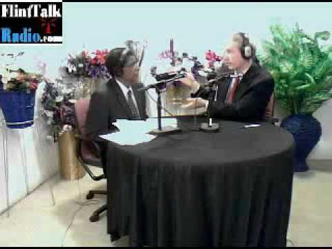 In My Opinion Show: Henry Hatter talks to Tom George Michigan Governor hopeful