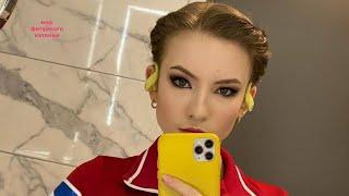 Дарья Усачева готова к хамству фанатов
