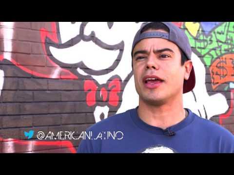 Latinos Out Loud: Francisco Ramos