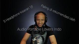 5 Headphone Kisaran 1Juta Paling di rekomendasi