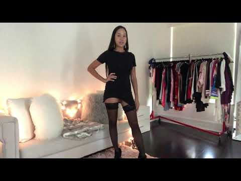 Pantyhose Tights Try On Haul