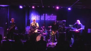 "Spear of Destiny ""Land of Shame"" 30/4/15 Leeds Brudenell"