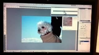 Photoshop Tutorial: Mit dem gaußschen Weichzeichner coole Effekte erzeugen