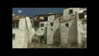 Jesus starb in Kashmir (Indien) Part 2