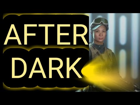 Star Wars Battlefront 2 FUNNY Moments | After Dark & Uncensored BF2 Moments