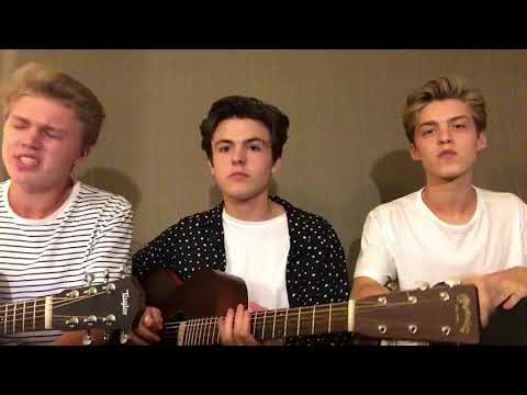 Justin Bieber - Friends (Cover By New Hope Club)