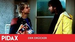 Pidax - Der Drücker (1986, Uwe Frießner)