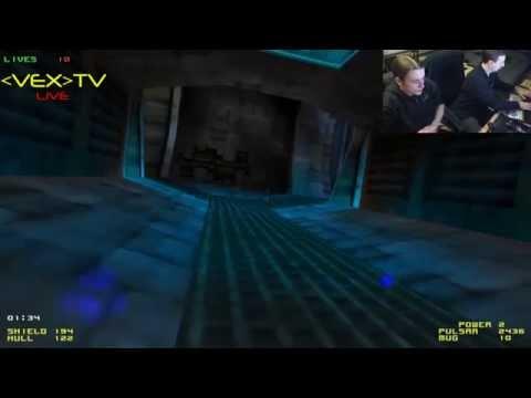 VEX-LIVE-TV 4 - 10. Dezember - 20:00 MEST