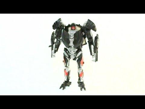 變形金剛5 最終騎士 洛迪文// Transformers The Last Knight  HOT ROD