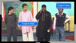 Best Of Amanat Chan and Tariq Teddy New Pakistani Stage Drama Full Comedy Funny Clip Very Funny