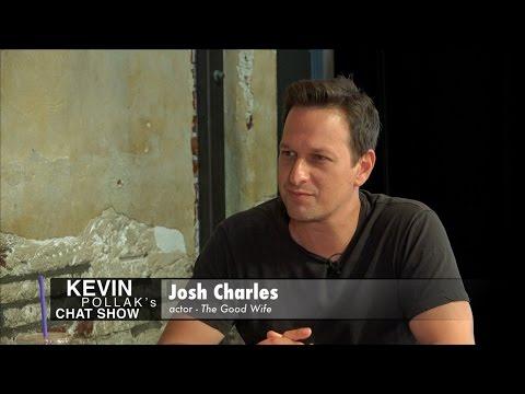 KPCS: Josh Charles #241