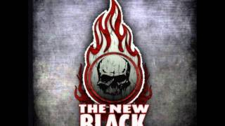 The New Black - Drive