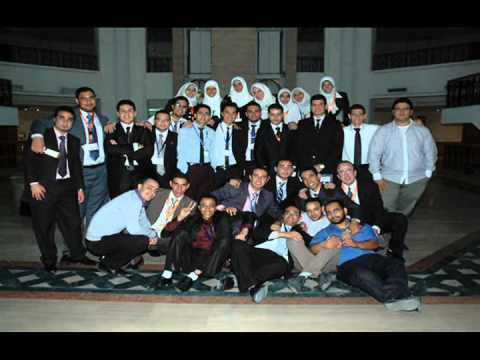 AMSA AL-Azhar Medical Student