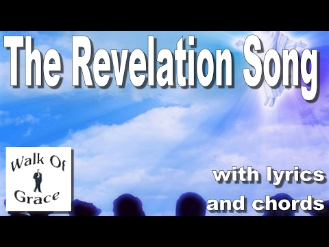 The Revelation Song lyrics and chords