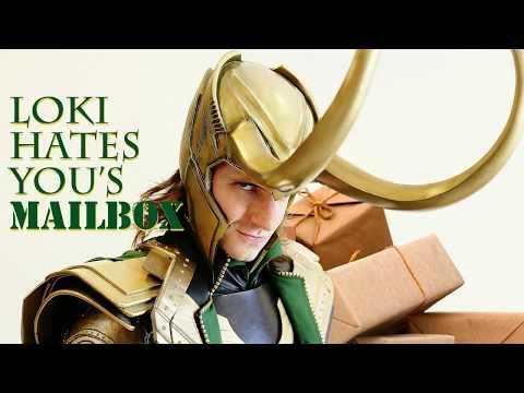 Loki Hates You's Mailbox: May 19th, 2018 (may contain adult language and themes)