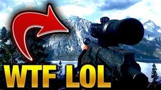 Climbing Mount Everest: Bunny Sniper Hip Hop   Battlefield 3 Alborz Mountains