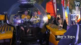 Dubai International Boat Show 2017 Wrap up video