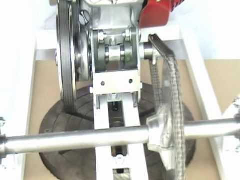 Go Kart Torque Converter Engine Mounts From Geminikarts
