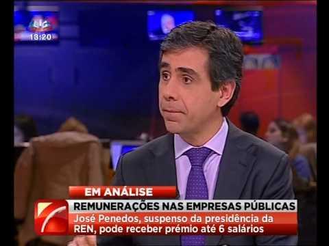 José Gomes Ferreira fala das Agências de Rating