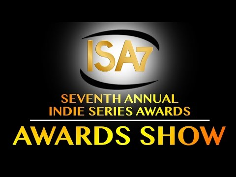7th Annual Indie Series Awards Special | AfterBuzz TV Livestream