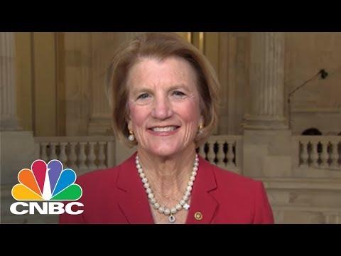 Senator Shelley Moore Capito: We