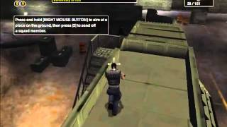 Freedom Fighter [ PC Game] GamePlay