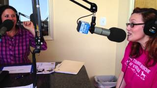 Bull Terrier Rescue Of Virgnia On The Radio!