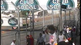 05/04/2003 - F1 Interlagos 2003 - Warm Up & Classificação