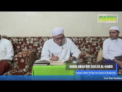Kajian Tafsir Jalalain 2020-10-17 - Al-Baqoroh 154