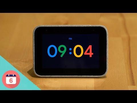Lenovo Smart Clock - First Review