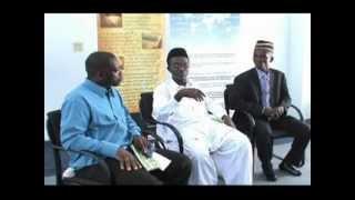 Islam Ahmadiyya In Jamaica pt 2