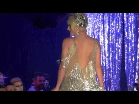 "Farrah Moan: ""Get Outta My Way"" @ Showgirls!"