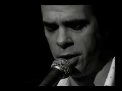 NICK CAVE - Leonard Cohen's Suzanne