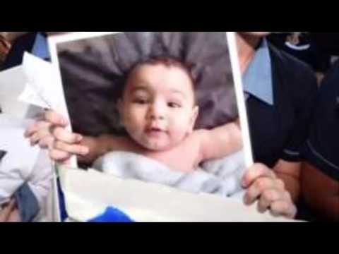 Australia asylum baby 'will be sent back to Nauru'