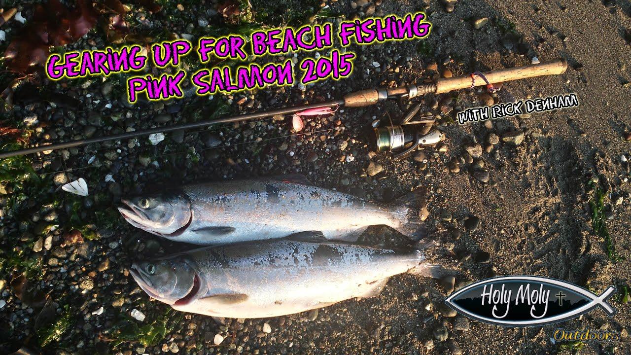 Pink Salmon Fish