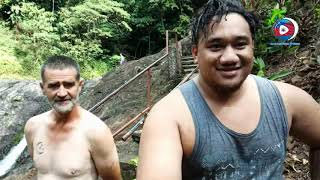 SAMOAENTERTAINMENT-PAPASEEA SLIDING ROCK A MUST TO SEE..Pls subscribe..