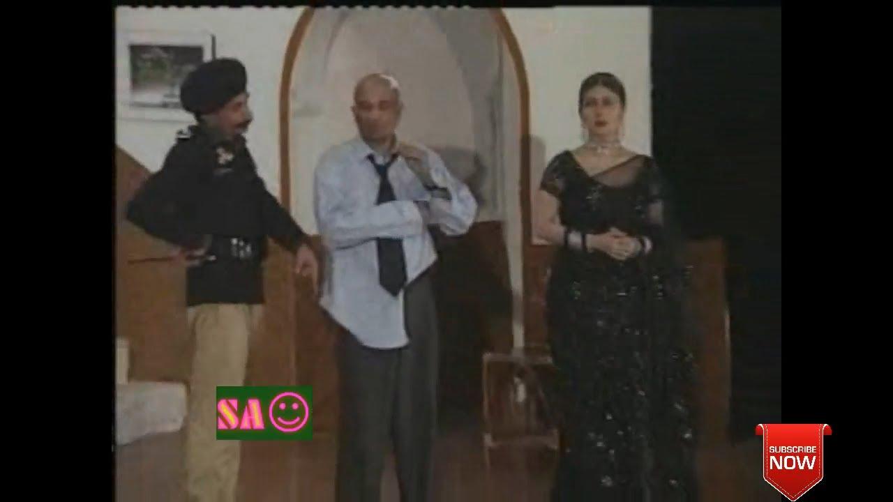 Kuch Na Kaho Full Pakistani Punjabi Stage Drama