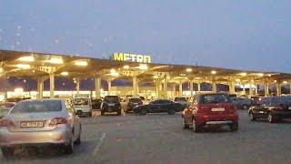 Карантин выходного дня. Очереди в супермаркетах, закрытые рестораны и кафе. Где логика? #policednepr