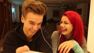 Joe and Dianne Funniest Moments