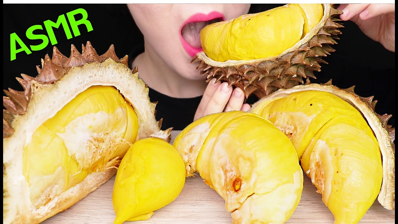 "Asmr Durian Exotic Fruit Extreme Eating Sounds ˑë¦¬ì•ˆ ̲œêµì˜ ˧› ̧€ì˜¥ì˜ ˃""새 ˑë¦¬ì•ˆ ˨¹ë°© No Talking Youtube #durian #kingoffruits #exoticfruits #thaifruits #fruits #asmrfruits #asmrdurian #asmrfood #asmreating eating, en, girl, sas, video. asmr durian exotic fruit extreme eating sounds 두리안 천국의 맛 지옥의 냄새 두리안 먹방 no talking"