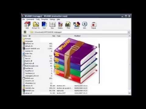 Solucion a archivos dañados corruptos error crc en winrar archivos comprimidos